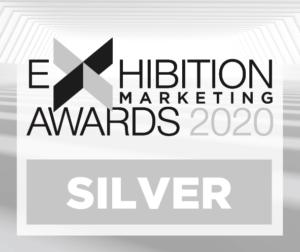 exhibition marketing awards