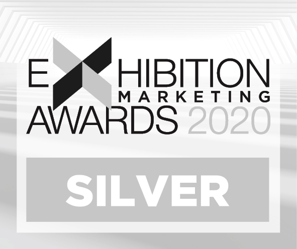 exhibition marketing awards